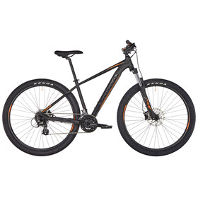 "ORBEA MX 50 29"" black/orange"
